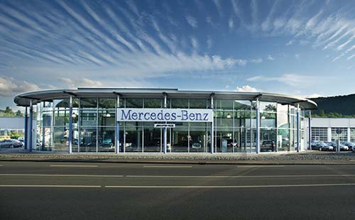 Foto Burger Schloz Automobile GmbH & Co. KG
