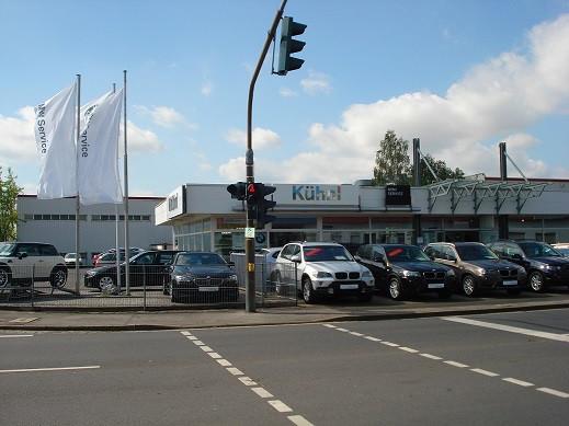 Foto von Autohaus Walter Kühnl GmbH