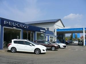 Foto von Autohaus Schodorf GmbH & Co KG