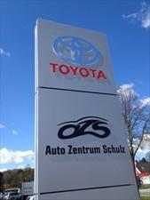 Foto von Autozentrum-Schulz GmbH