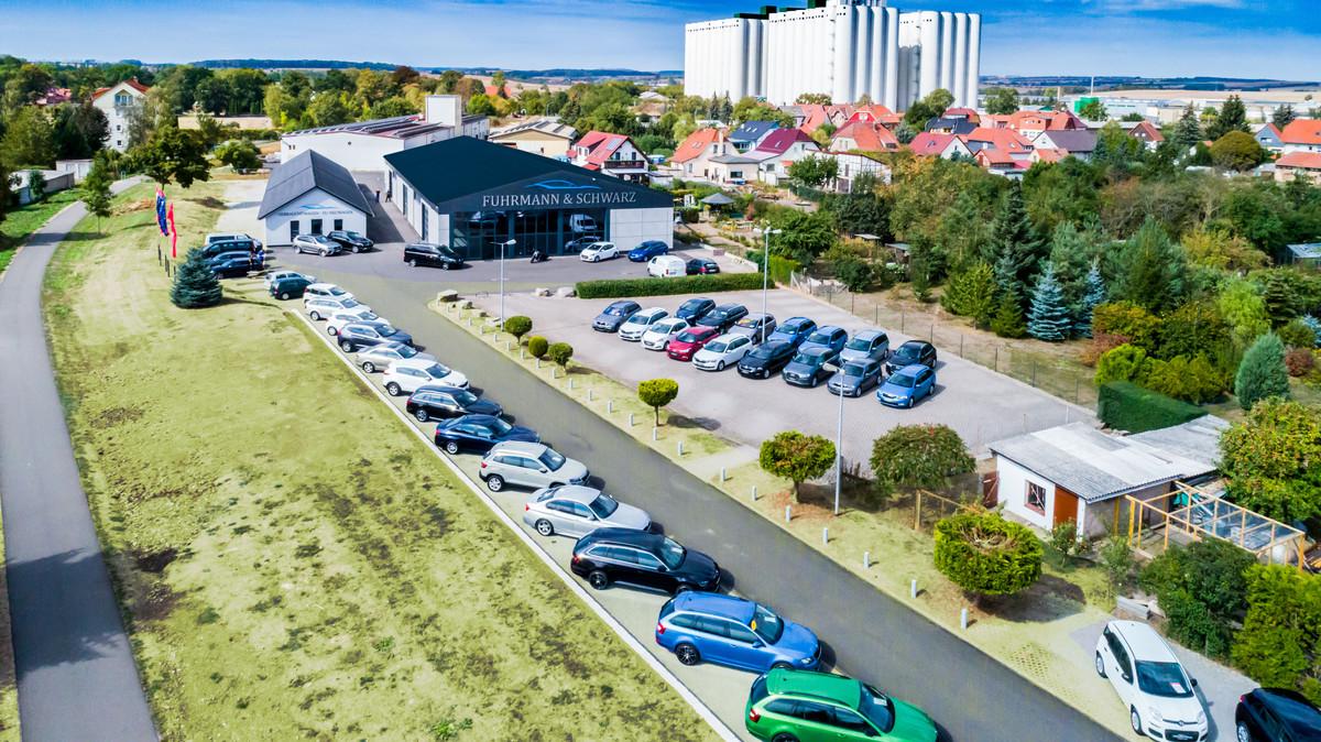 Foto von Autohaus Fuhrmann & Schwarz GbR