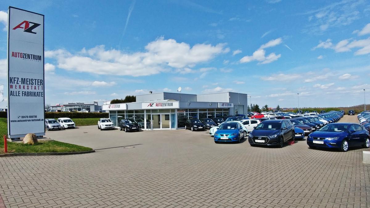 Foto von Autozentrum Hettstedt GmbH
