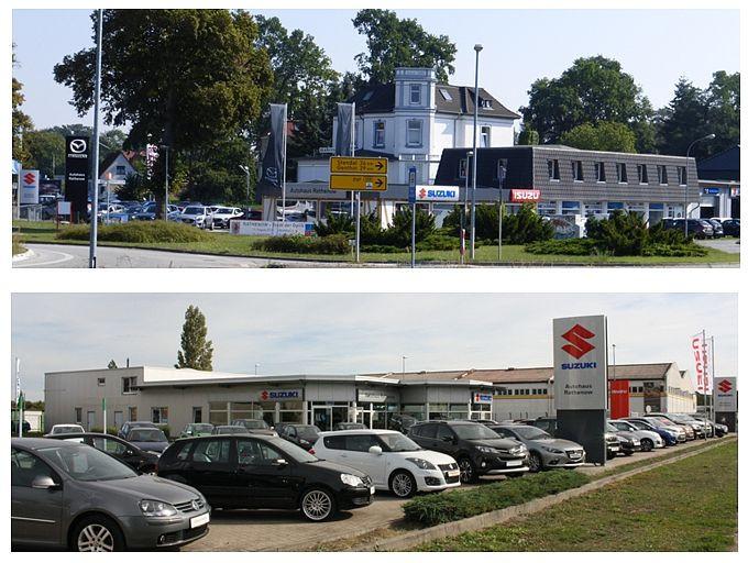 Foto von Autohaus Rathenow Gebr. K. GmbH