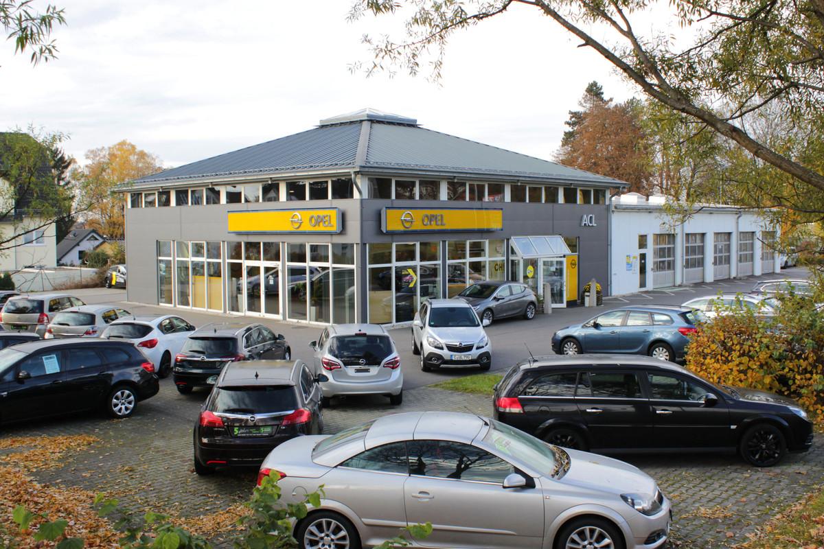 Foto von Auto Center Lange