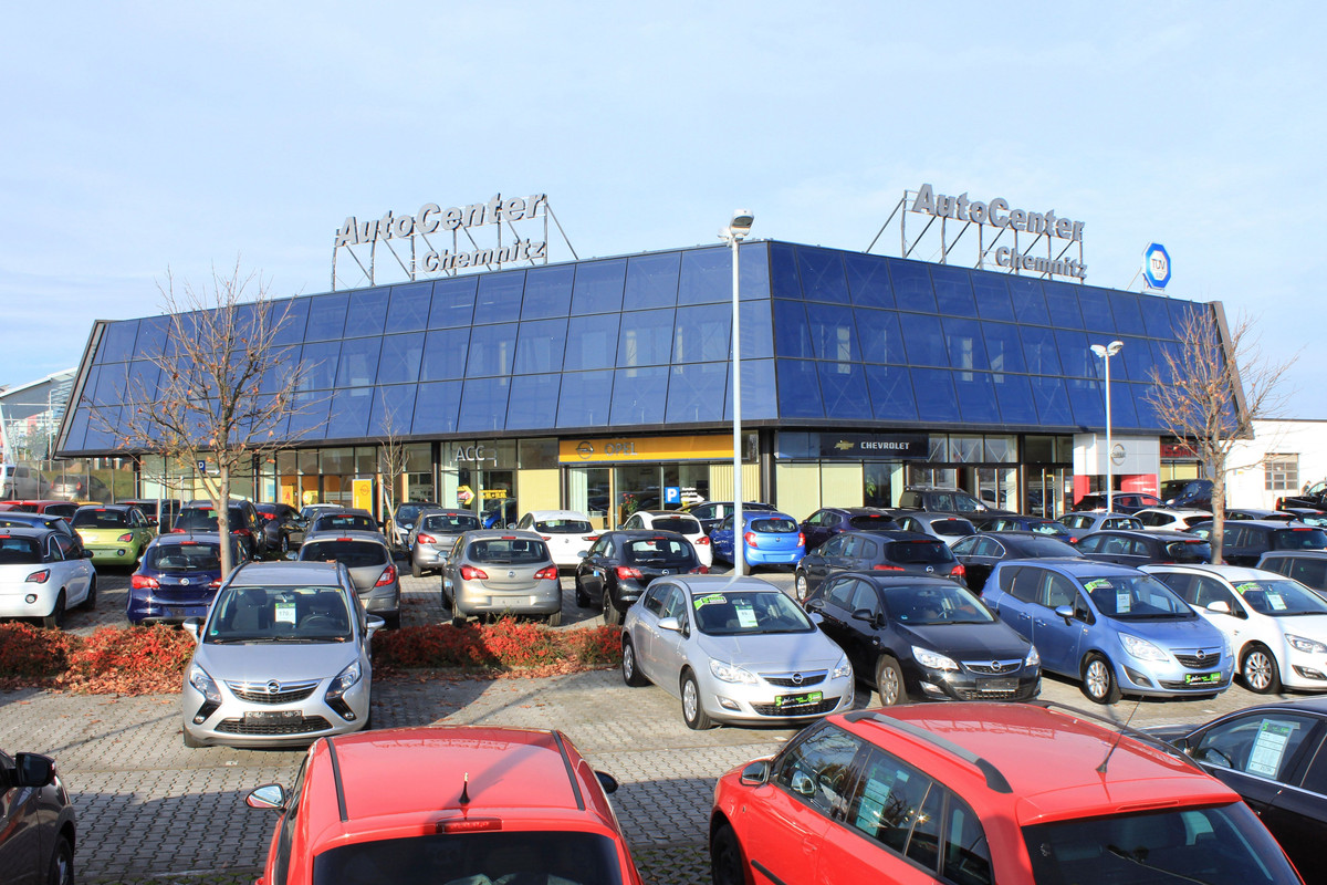 Foto Auto Center Röhrsdorf