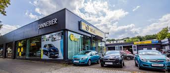 Foto von Autohaus Dinnebier GmbH