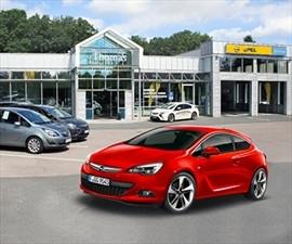 Foto von Autohaus Thomas GmbH