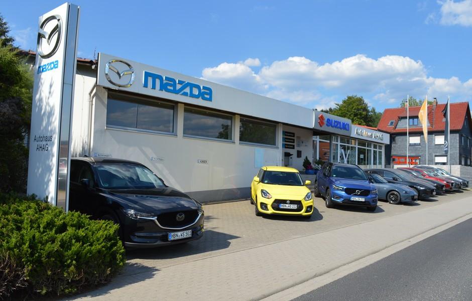 Foto von Autohaus Ahag mbH