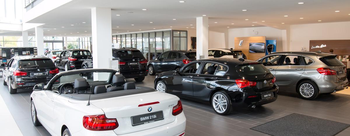 Foto von Autohaus Becker-Tiemann GmbH & Co. KG