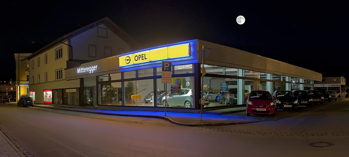Foto von Autohaus Georg Mitteregger GmbH