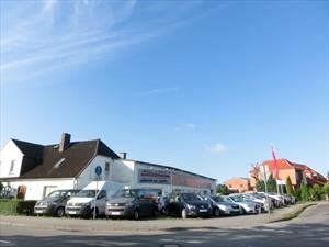 Foto von Autoeck Schwerin - Warnitz Gmbh & Co. KG