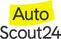 Logo AutoScout24 TESTACCOUNT DataToolDealer2