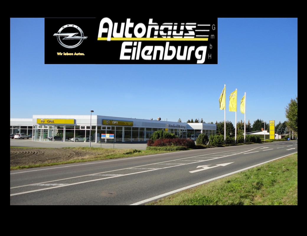 Foto von Autohaus Eilenburg GmbH