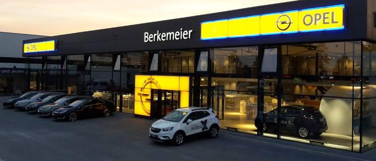 Foto von Autohaus Berkemeier GmbH