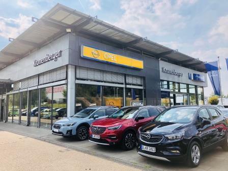 Foto von Autohaus Kronenberger GmbH