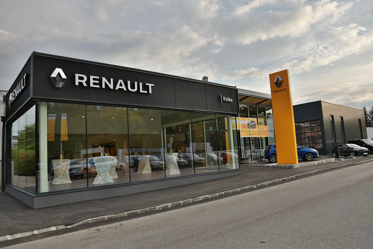 Foto von Autohaus Polke GmbH
