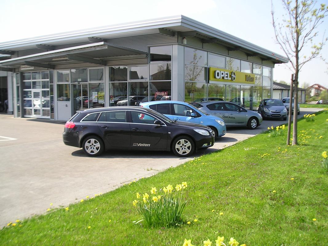 Foto von Auto-Velten GmbH