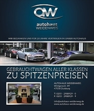 Foto von Autohaus Weidenweg
