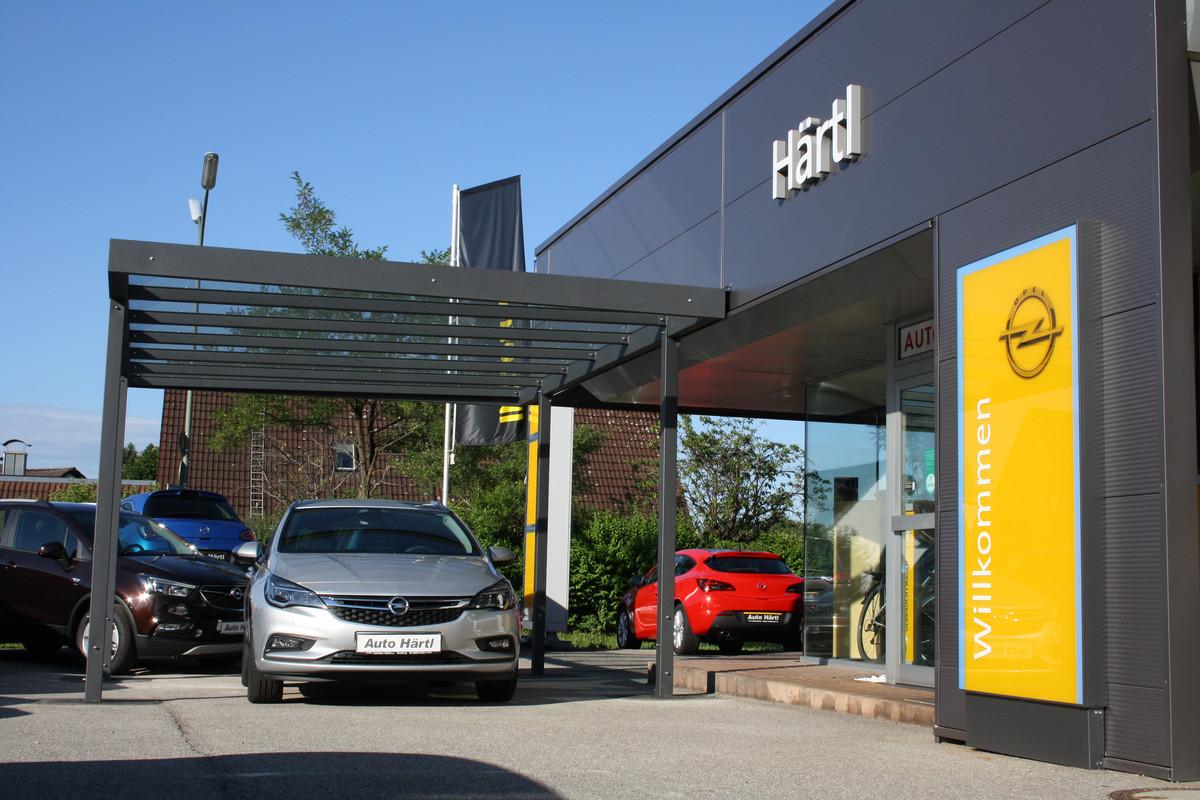 Foto von Autohaus Härtl GmbH