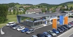 Foto von Autohaus Hauzenberger GmbH