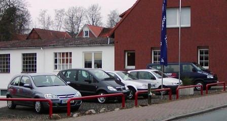 Foto von Kfz-Meisterbetrieb Everding