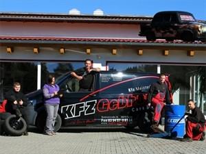Foto von KFZ-Gebhardt Meisterbetrieb Cars & Bikes