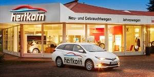 Foto von Autohaus Hertkorn GmbH