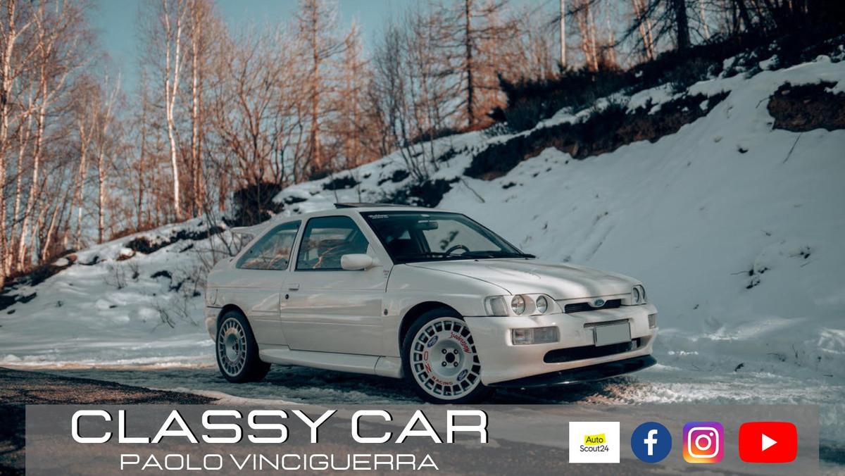 Foto di Classy Car di Vinciguerra Paolo