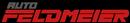 Logo AUTO FELDMEIER GMBH