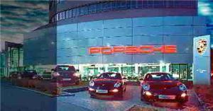 Foto von Porsche Zentrum Berlin