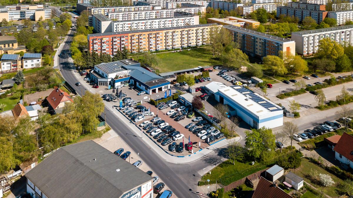 Foto von Autohaus Dethloff GmbH