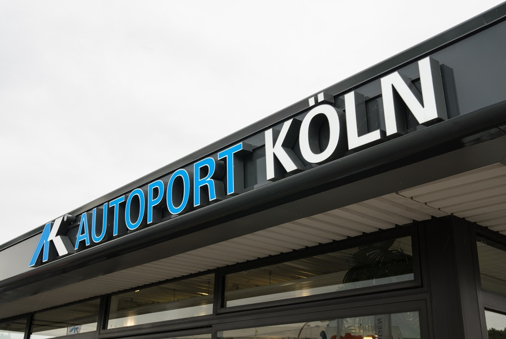 Foto von AK Autoport Köln GmbH
