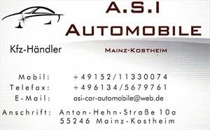 Foto von A.S.I. Automobile