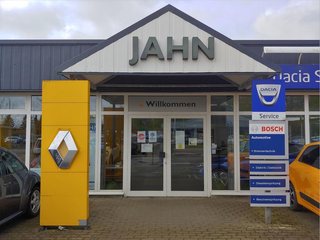 Foto von Werner Jahn GmbH