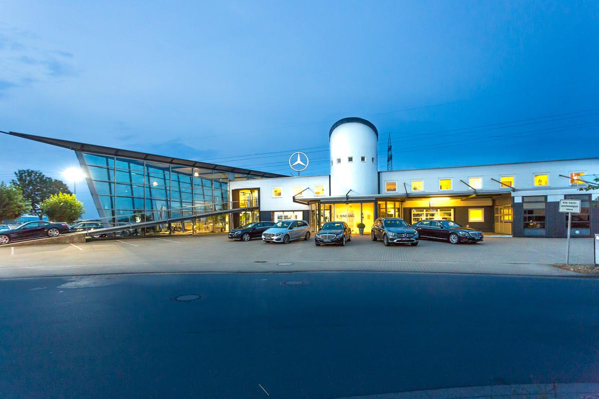 Foto von Autohaus Halm GmbH