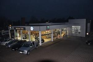 Foto von Autohaus Uchte GmbH