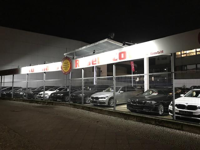 Foto Autohaus Rosen - Stock GmbH