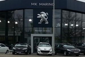 Foto von MK Maring GmbH