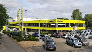 Foto Kamux Auto GmbH