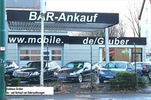 Foto von Autohaus - Gruber