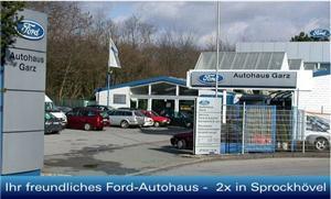Foto von Autohaus Hans-Jürgen Garz