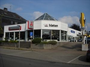 Foto von Autohaus Matten GmbH