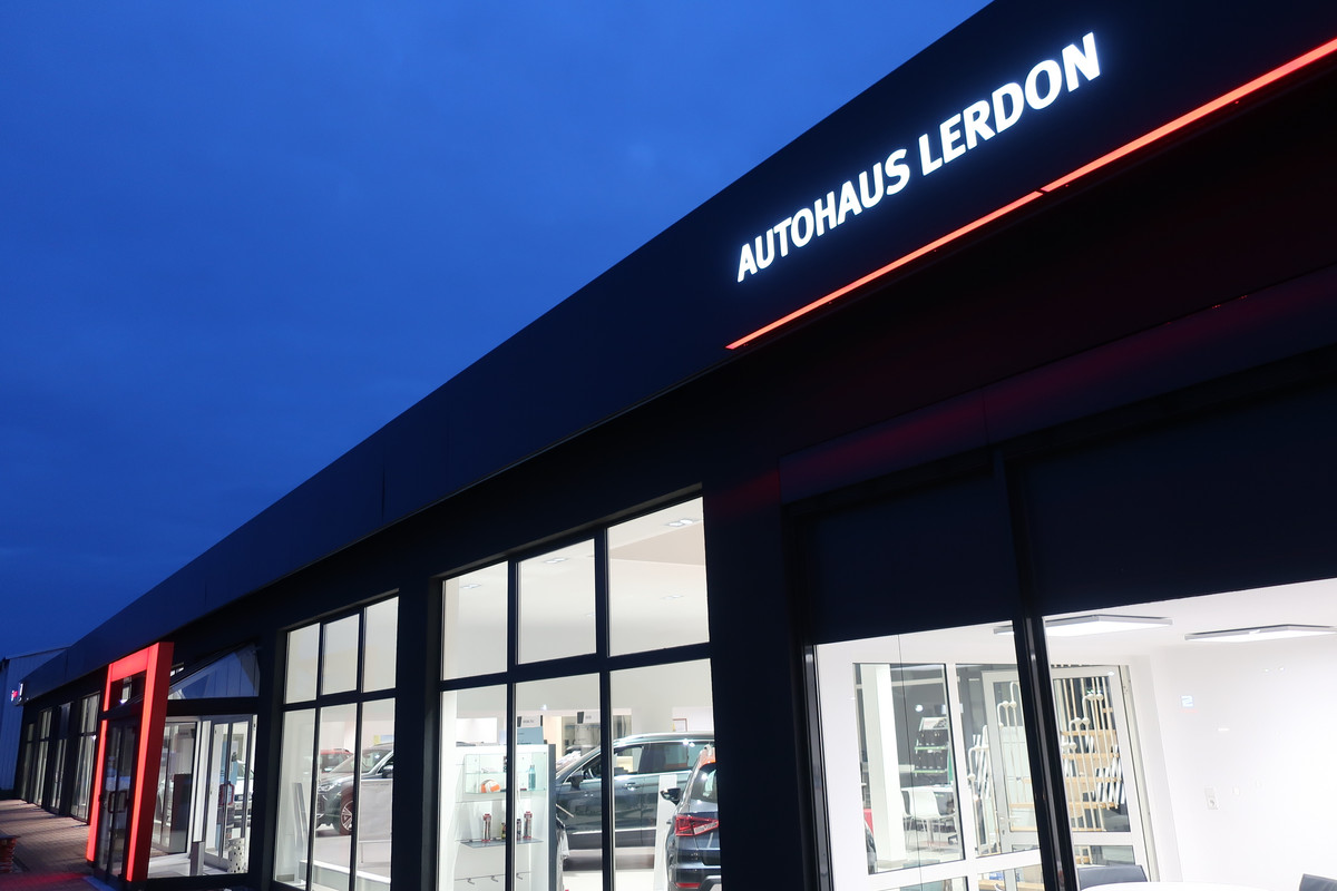 Foto von Lerdon GmbH