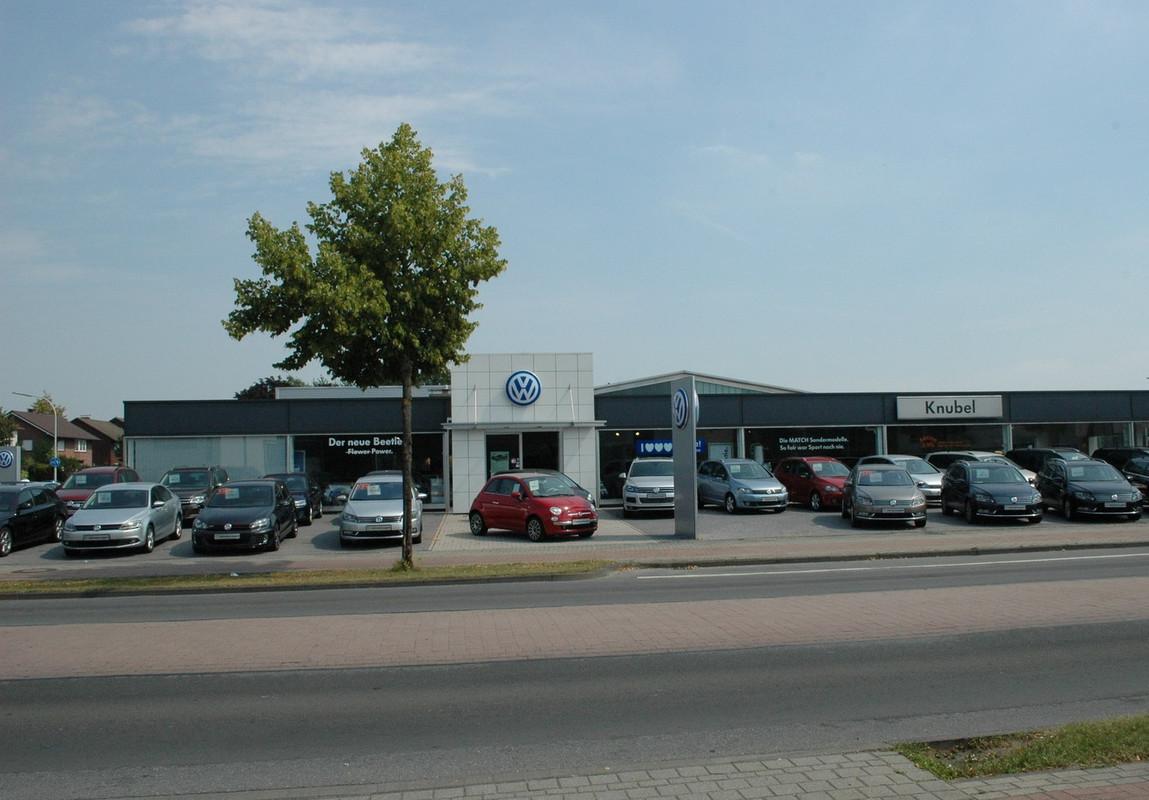 Foto von Knubel GmbH & Co. KG
