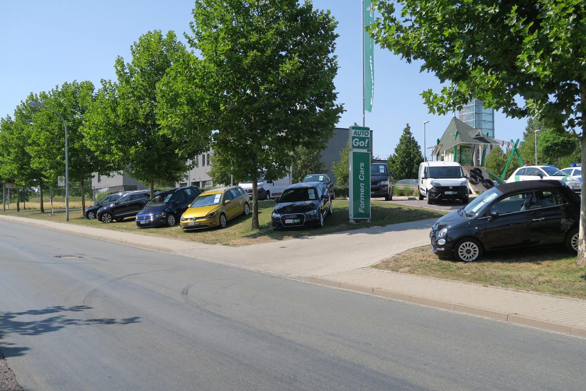 Foto von Formen Cars Handels GmbH