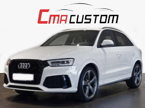 Photo de CMA Custom