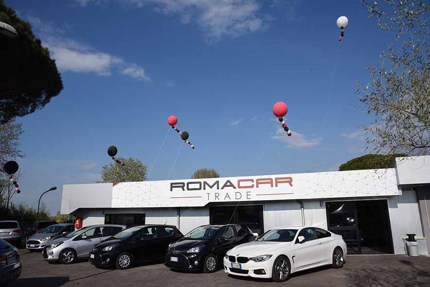 Foto von Roma Car Trade srl