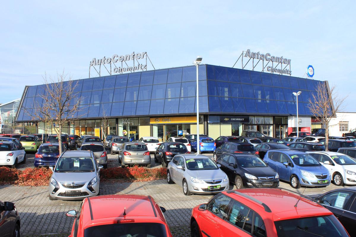Foto von Auto Center Chemnitz GmbH
