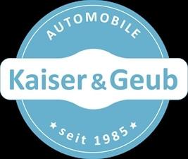 Foto von Kraftfahrzeughandel Kaiser und Geub GbR