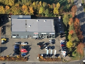 Foto von TEC - MOTORS Fahrzeughandel & Service GmbH